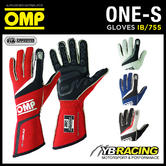 IB/755 OMP ONE-S GLOVES