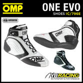 IC/796E OMP ONE EVO BOOTS