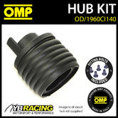 OMP STEERING WHEEL HUB BOSS KIT CITROEN SAXO MK1 NO A-BAG 96-98  [OD/1960CI140]