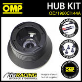 OMP STEERING WHEEL HUB BOSS KIT for CITROEN C2 ALL 03-  [OD/1960CI144A]