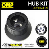 OMP STEERING WHEEL HUB BOSS KIT for ALFA ROMEO 156 ALL inc SW 97-  [OD/1960FI25]