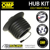 OMP STEERING WHEEL HUB BOSS KIT for FIAT 500 07-  [OD/1960FI790A]