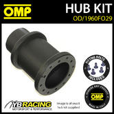 OMP STEERING WHEEL HUB BOSS KIT for FORD ESCORT MK2 75-80  [OD/1960FO29]