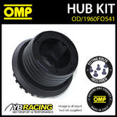 OMP STEERING WHEEL HUB BOSS KIT FORD FIESTA MK4 ZETEC-S 95-04  [OD/1960FO541]