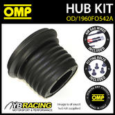 OMP STEERING WHEEL HUB BOSS KIT for FORD FOCUS MK1 ALL 98-04  [OD/1960FO542A]