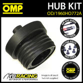 OMP STEERING WHEEL HUB BOSS KIT for HONDA CIVIC MK7 01-05  [OD/1960HO772A]