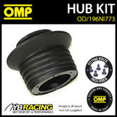 OMP STEERING WHEEL HUB BOSS KIT for NISSAN MICRA (K11) 96-01  [OD/1960NI773]