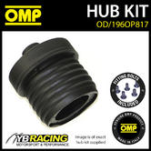 OMP STEERING WHEEL HUB BOSS KIT for VAUXHALL CORSA D 06-14  [OD/1960OP817]