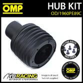 OMP STEERING WHEEL HUB BOSS KIT for PEUGEOT 205 GTI / RALLYE 87-  [OD/1960PE89C]