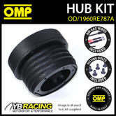 OMP STEERING WHEEL HUB BOSS KIT for RENAULT CLIO MK3  06-08  [OD/1960RE787A]
