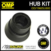 OMP STEERING WHEEL HUB BOSS KIT for SUZUKI SWIFT SPORT 07-10  [OD/1960SU800]