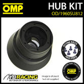 OMP STEERING WHEEL HUB BOSS SUZUKI SWIFT ZC72S ZC82S ZC32S 2011-  [OD/1960SU812]