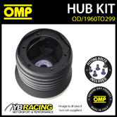 OMP STEERING WHEEL HUB BOSS KIT for TOYOTA STARLET 78-85  [OD/1960TO299]