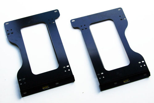 RENAULT MEGANE MK1  96-03 OMP RACING BUCKET SEAT MOUNT SUBFRAMES TWIN PACK