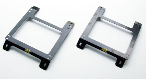 FIAT STILO ALL OMP RACING BUCKET SEAT MOUNT SUBFRAMES TWIN PACK