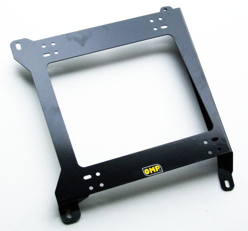 HC/816/S OMP L/H SEAT MOUNT SUBFRAME FORD FOCUS RS & ST170 98-06 [LEFT SIDE]