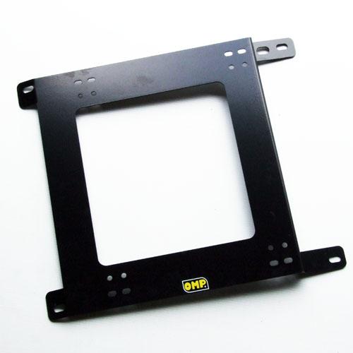 HC/865S OMP L/H SEAT MOUNT SUBFRAME fits NISSAN 350Z 03- [LEFT SIDE]