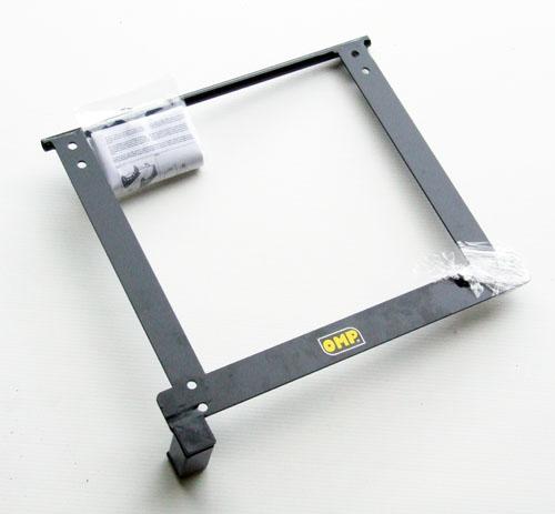 HC/875S OMP L/H SEAT MOUNT SUBFRAME RENAULT SPORT TWINGO 07- [LEFT SIDE]