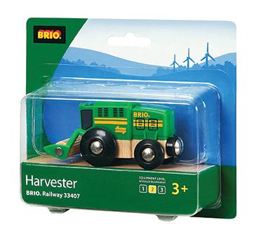 BRIO-Railway-Rolling-Stock-Full-Range-of-Wooden-Train-Rolling-Stock-Children-1yr thumbnail 10