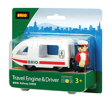 BRIO-Railway-Rolling-Stock-Full-Range-of-Wooden-Train-Rolling-Stock-Children-1yr thumbnail 11