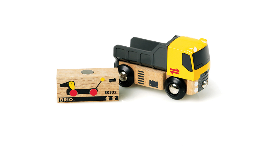 BRIO-Railway-Rolling-Stock-Full-Range-of-Wooden-Train-Rolling-Stock-Children-1yr thumbnail 15