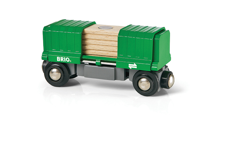 BRIO-Railway-Rolling-Stock-Full-Range-of-Wooden-Train-Rolling-Stock-Children-1yr thumbnail 18