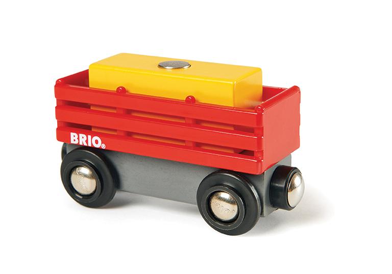 BRIO-Railway-Rolling-Stock-Full-Range-of-Wooden-Train-Rolling-Stock-Children-1yr thumbnail 19