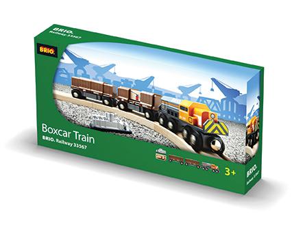 BRIO-Railway-Trains-for-Wooden-Train-Set-Safari-Steam-Travel-Children-Kids thumbnail 15