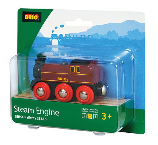 BRIO-Railway-Rolling-Stock-Full-Range-of-Wooden-Train-Rolling-Stock-Children-1yr thumbnail 23