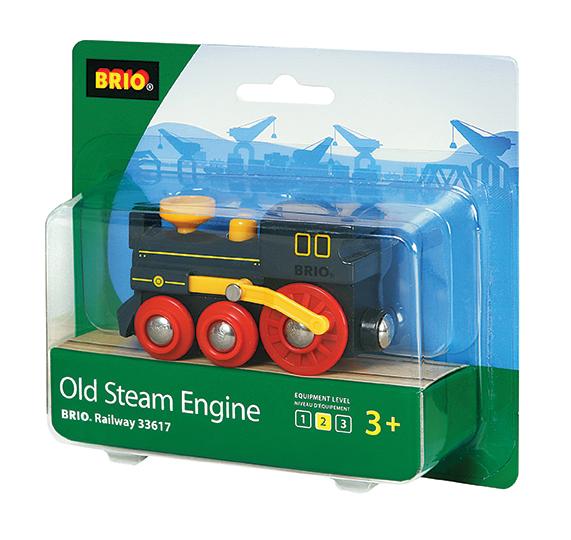 BRIO-Railway-Rolling-Stock-Full-Range-of-Wooden-Train-Rolling-Stock-Children-1yr thumbnail 24