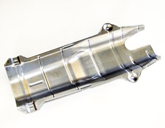Peugeot 106 Under Car Exhaust Heat Shield Long All 106