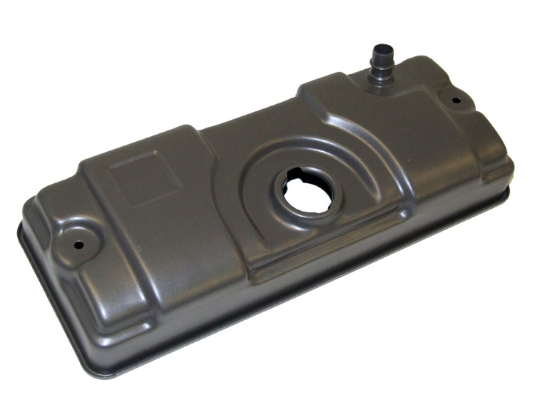Peugeot 106 Engine Cam Cover 1.1 TU1JP & 1.4 TU3JP (Dark Grey) - Genuine Peugeot