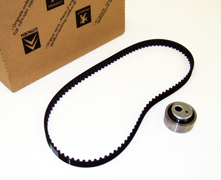 Peugeot 106 Timing Belt Kit Peugeot 106 1.6 XS XSi RALLYE - New Genuine Peugeot