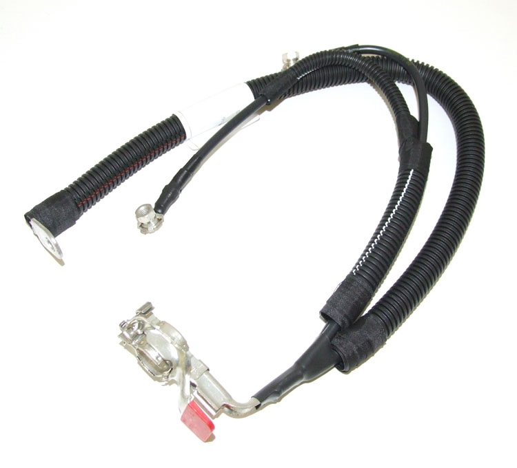 Peugeot 106 Battery Postive Cable Peugeot 106 Series 2 GTi RALLYE S16 - Genuine