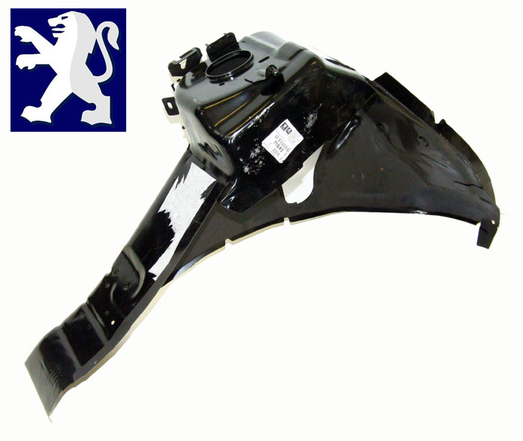 Peugeot 106 L/H Chassis Leg Panel 106 91-03 inc GTi Rallye (Not 1.0 or 1.1)