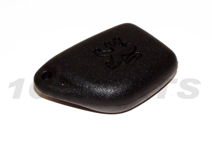 Peugeot 106 S2 96-03 Replacement Key Fob inc RALLYE GTi QUIKSILVER DIESEL - New