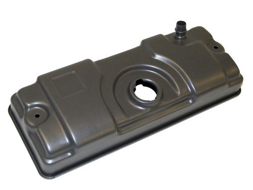 Peugeot 106 Engine Cam Cover 1.1 TU1JP & 1.4 TU3JP (Dark Grey) - Genuine Peugeot Thumbnail 1
