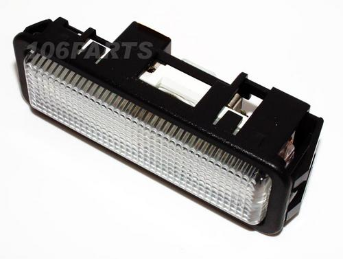Peugeot 106 Interior Light Unit for Front Roof Area XSi RALLYE GTi - Genuine Thumbnail 1