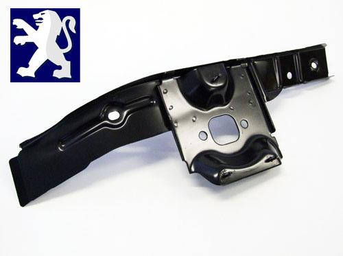 Peugeot 106 L/H Inner Locking Plate for all 106 models XS XSi RALLYE - Genuine Thumbnail 1