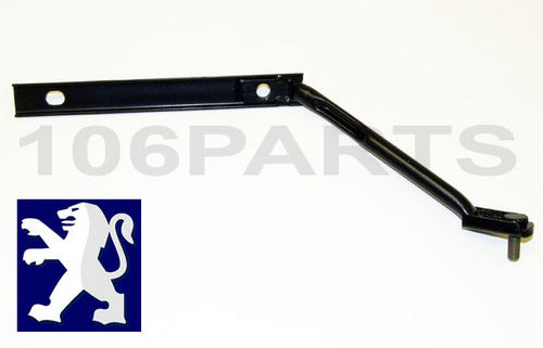 Peugeot 106 L/H Chassis Support 106 S2 models only 96-03 GTi RALLYE S16 - New Thumbnail 1