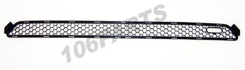 Peugeot 106 Rear Bumper Lower Grill RALLYE GTi QUIKSILVER S16 SPORT - Genuine Thumbnail 1