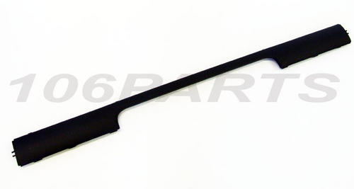 Peugeot 106 GTi Sport Rear Bumper Middle Insert RALLYE GTi QUIKSILVER S16 - New Thumbnail 1