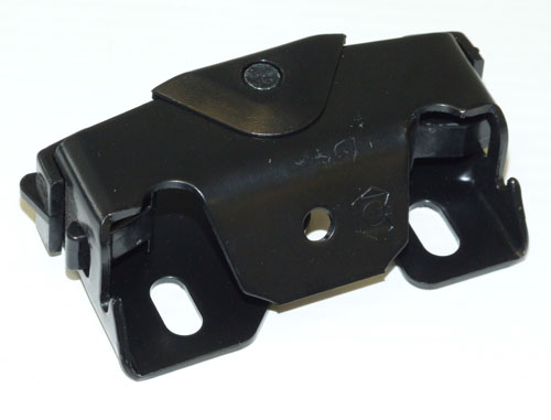 Peugeot 106 Boot Lock Striker Plate XS XSi RALLYE GTi QUIKSILVER - Genuine Part Thumbnail 1