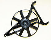 Peugeot 106 Engine Cooling Fan Peugeot 106 1.1 1.4 8V - New Genuine Peugeot Part