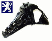 Peugeot 106 R/H Chassis Leg Panel 106 91-03 inc GTi Rallye S16 (Not 1.0 or 1.1)