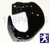 Peugeot 106 L/H Floor Stiffener Panel for all 106 models XS XSi RALLYE GTi - New