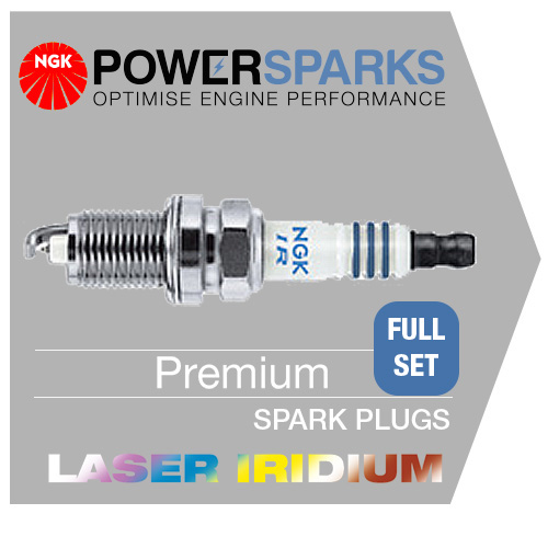 NEW ALL B CODES SELECT YOUR PART NUMBER! NGK STANDARD SPARK PLUGS