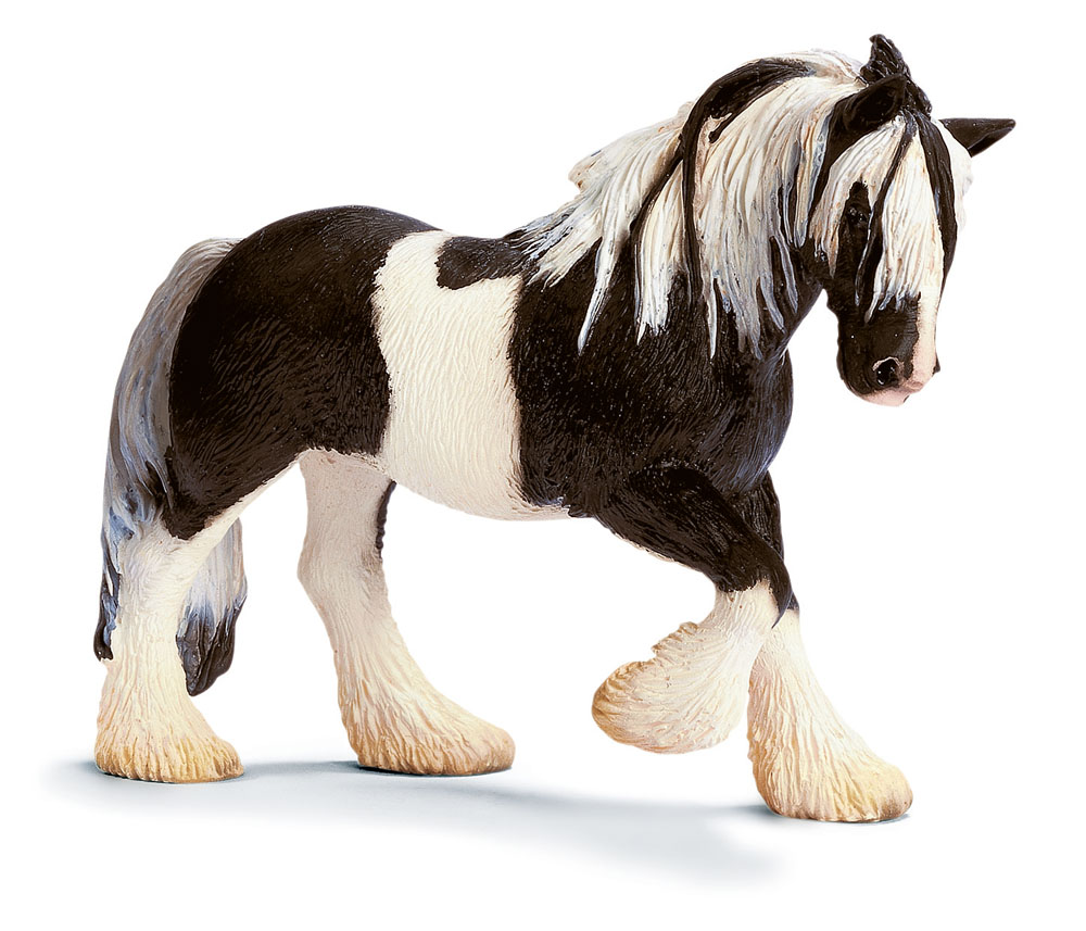 Toy Of Horses : Schleich world of nature farm life horses figures animal
