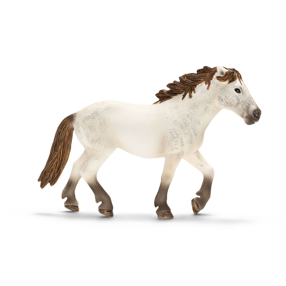 Schleich World Of Nature Farm Life Horses Figures Animal Toys
