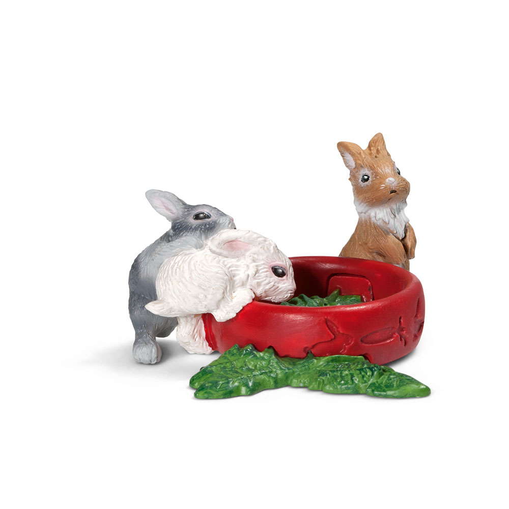 Toys For Animals : Schleich world of nature farm life animals animal